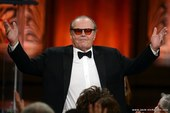 Jack Nicholson Is Finally Returning to the Big Screen